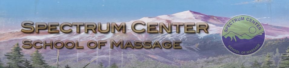 Spectrum Center School of Massage